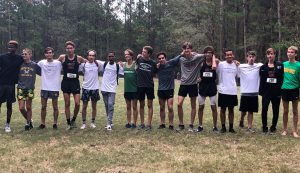 Cross Country Region Meet – 2019