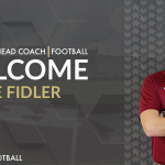 Shane Fidler Named Head Football Coach