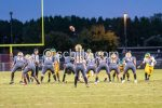 Ashley Ridge B-Team & JV Football vs Shs