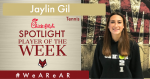 Chick Fil A Spotlight Player of the Week – Jaylin Gil
