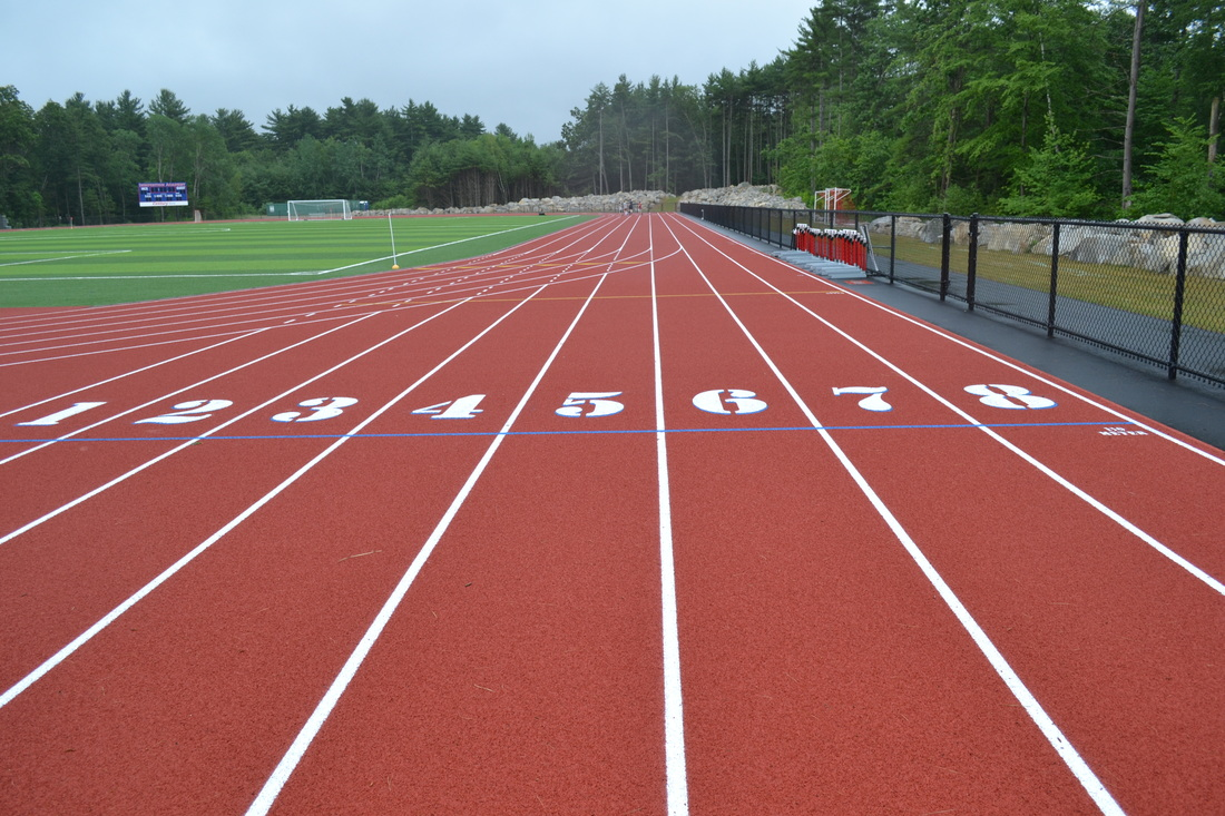 Track and Field Practice and Try-Out Information
