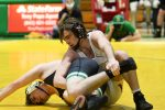 Weston Eadie named Wrestling State Champion 2021