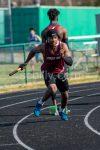 Ashley Ridge Track