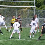 Boys Soccer — Repeat as Conference Champions