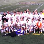 Wildcat Boys' Soccer Team Finishes 3rd at State!!
