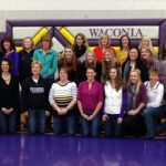 Waconia Girls' Basketball Honors Top 40 Players in W.H.S History!
