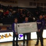 HomeTown Bank Supports Wildcats