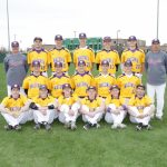 Waconia Wildcat Baseball:  2014 Conference Champions!!!!!