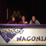 National Letter of Intent Early Signing Day