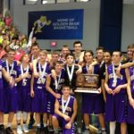 Wildcats 3rd Place at State – Class AAA