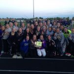 Girls Track & Field – WCC Champions!