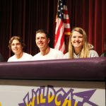 Spring National Letter of Intent Signing Day