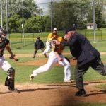 Baseball Advances to Section 2AAA Final Four