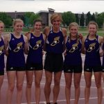Track & Field Athletes Advance to State