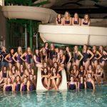 Good Luck at State Swim Championships!