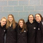 Outstanding Performance at State Swim Meet!
