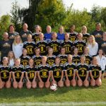Wildcat Girls' Soccer Conference Champs!