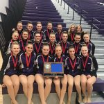 Jazz Team Qualifies for STATE!