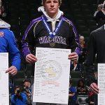 Tyler Wagener STATE CHAMPION!