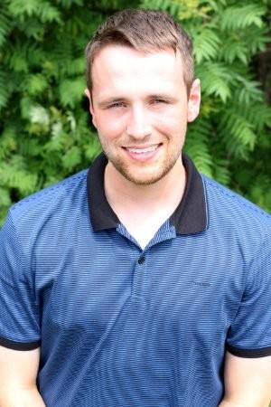 Andy Mair Selected Head Boys' Hockey Coach