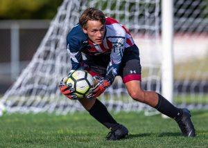 Boys Soccer – 2018 – Photos by Tim Kruse