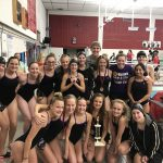 Wildcats Win Milaca Invite, Break Three Pool Records