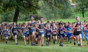 Cross Country Photo's 2018 by Tim Kruse
