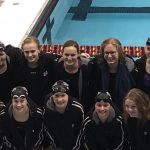 Waconia Girls Swimming finishes 13th place at State Meet