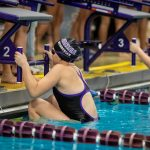 Girls Swimming and Diving 2018 - Pictures by Tim Kruse