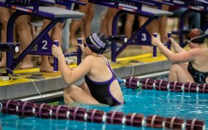 Girls Swimming and Diving 2018 – Pictures by Tim Kruse