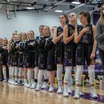 Girls Basketball 2018-19  Photos by Tim Kruse