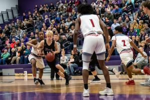 Boys Basketball Photos – 2018-19  by Tim Kruse