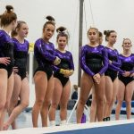 Gymnastics Photos from Invite by Tim Kruse