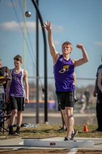 Track & Field 2019  Photos by Tim Kruse