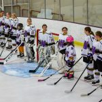 Girls Hockey 2019-20 Courtesy of Tim Kruse