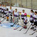Girls Hockey 2019-20 Courtesy of Tim Kruse