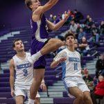 Boys Basketball 2019-20 Courtesy of Tim Kruse