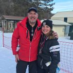 Wildcat Alpine Skier to STATE!