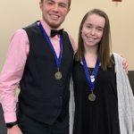 "2020 WHS MSHSL Triple ""A"" Award Winners Announced"