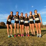 Fall Champions – Girls Cross Country!