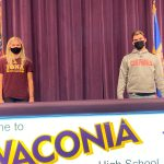 WHS National Letter of Intent Signing Day