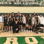 Season Recap: DJHS Men's Volleyball 2019
