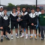 Season Recap: DJHS Men's Tennis 2019