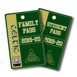 2019-2020 Family and Student Passes Now Available