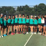 DJHS Girls Tennis Tryouts