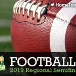 Jerome vs Springfield Football Playoff Information