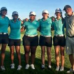 2019 Girls Golf Season Recap
