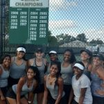 2019 Girls Tennis Season Recap