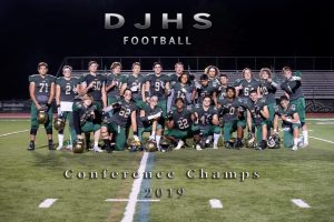 DJHS Football Pic