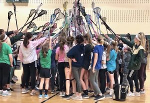 Girls LAX Winter Youth Camp